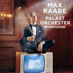 MTV Unplugged - {Max Raabe} + das Palast-Orchester