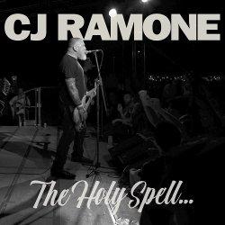 The Holy Spell - CJ Ramone