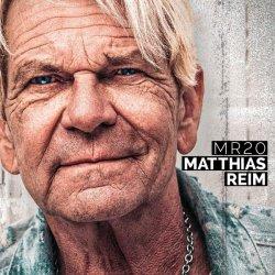 MR20 - Matthias Reim