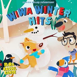 WiWa Winterhits - RiRaRasselbande