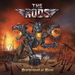 Brotherhood Of Metal - Rods
