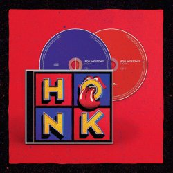 Honk - Rolling Stones