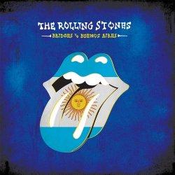 Bridges To Buenos Aires - Rolling Stones