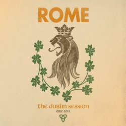 The Dublin Session - Rome
