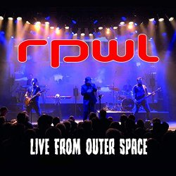 Live From Outer Space - RPWL