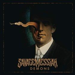 Demons - Savage Messiah