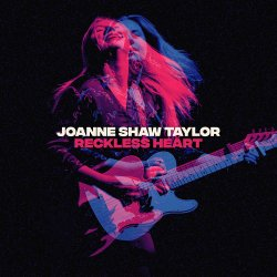 Reckless Heart - Joanne Shaw Taylor