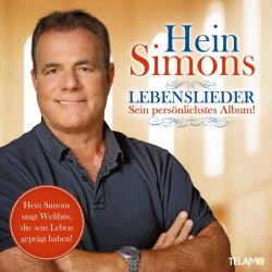 Lebenslieder - Hein Simons
