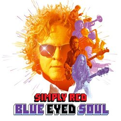 Blue Eyed Soul. - Simply Red