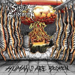 Humans Are Broken - Sisters Of Suffocation