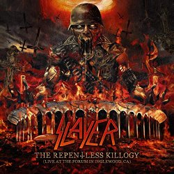The Repentless Killogy - Slayer