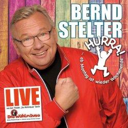 Hurra! ... ab Montag ist wieder Wochenende - Bernd Stelter