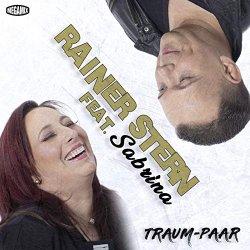 Traum-Paar - {Rainer Stern} feat. Sabrina
