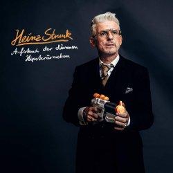 Aufstand der dünnen Hipsterärmchen - Heinz Strunk