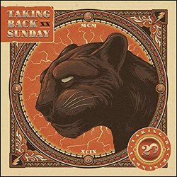 Twenty - Taking Back Sunday