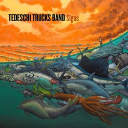 Signs - Tedeschi Trucks Band