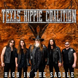 High In The Saddle - Texas Hippie Coalition