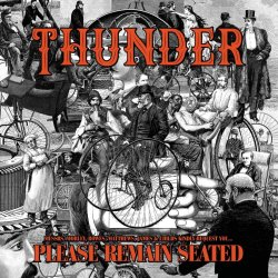 Please Remain Seated - Thunder