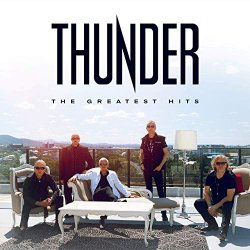 The Greatest Hits - Thunder