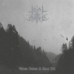 Throne Behind A Black Veil - Total Hate