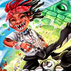 A Love Letter To You 3 - Trippie Redd