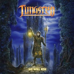 We Will Rise - Tungsten