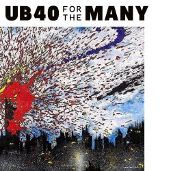 For The Many - UB 40