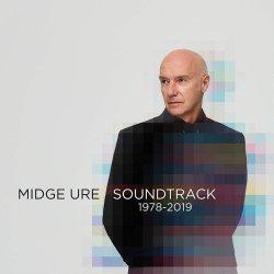 Soundtrack - 1978-2019 - Midge Ure