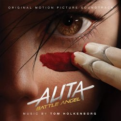 Alita - Battle Angle - Soundtrack