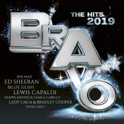 Bravo - The Hits 2019 - Sampler