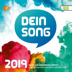 Dein Song 2019 - Sampler