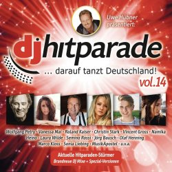 DJ Hitparade - Vol. 14 - Sampler