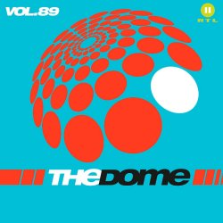 The Dome Vol. 89 - Sampler