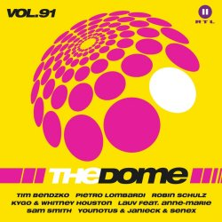 The Dome Vol. 91 - Sampler