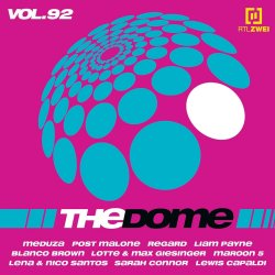 The Dome Vol. 92 - Sampler