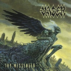 Thy Messenger - Vader