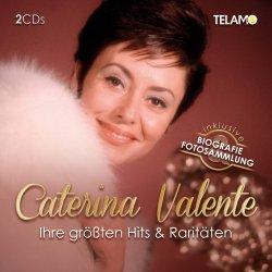 Ihre größten Hits und Raritäten - Caterina Valente