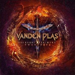 The Ghost Xperiment - Awakening - Vanden Plas
