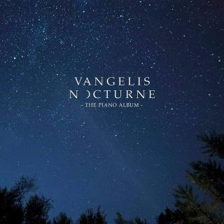 Nocturne - The Piano Album - Vangelis