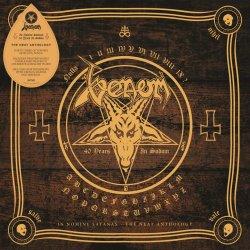 In Nomine Satanas - The Neat Anthology - Venom