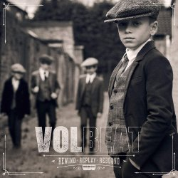 Rewind, Replay, Rebound - Volbeat