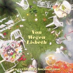 sweetlilly93@hotmail.com - Von wegen Lisbeth