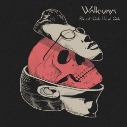 Bleed Out, Heal Out - Walkways