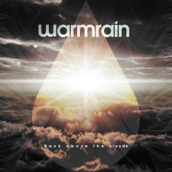 Back Above The Clouds - Warmrain