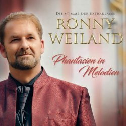 Phantasien in Melodien - Ronny Weiland