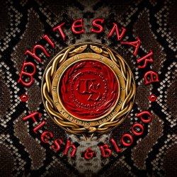Flesh And Blood - Whitesnake