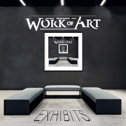Exhibits - Work Of Art