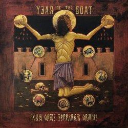 Novis Orbis Terrarum Ordinis - Year Of The Goat