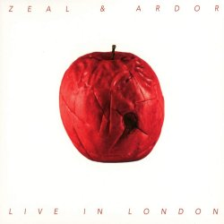 Live In London - Zeal + Ardor