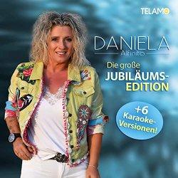 Die große Jubiläums-Edition - Daniela Alfinito